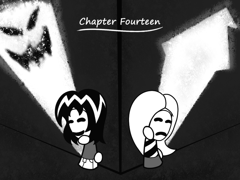 Chapter Fourteen Cover