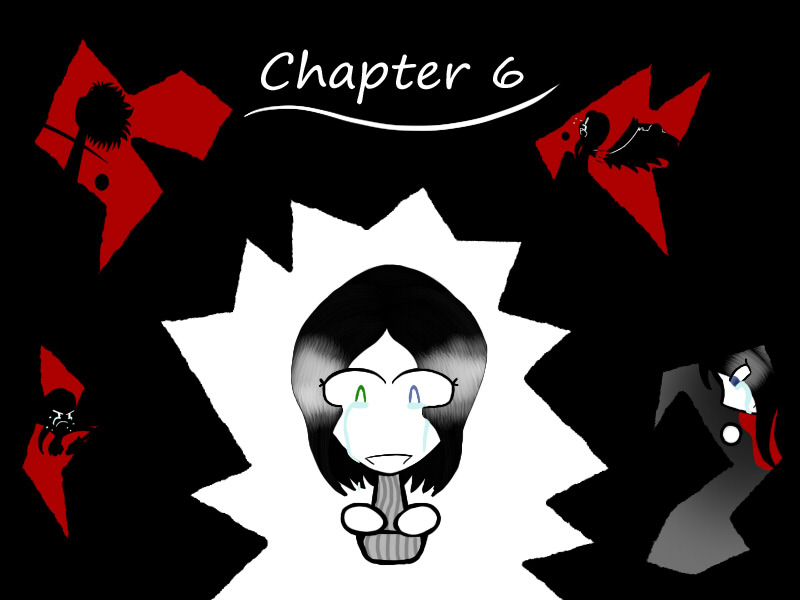 Chapter Six Cover