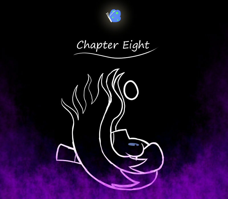 Chapter Eight Cover